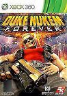 Duke Nukem Forever Video Games