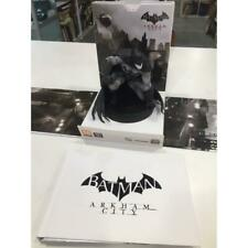 Ps3 arkham city collector's edition