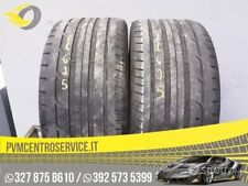 Gomme Usate 275 40 19 Dunlop 11625