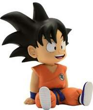 Plastoy Dragon Ball Son Goku Mini Bank Salvadanaio