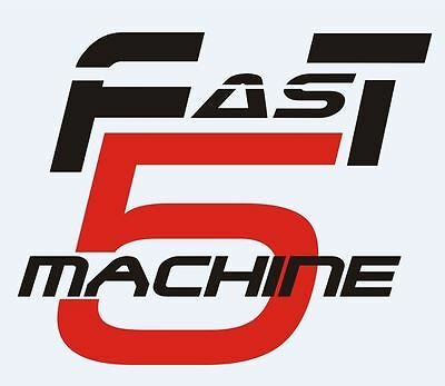 Fast5iveRC