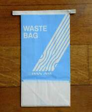 Waste bag - pan am