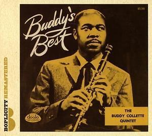 Buddys Best von Buddy Collette Quintet (2013)