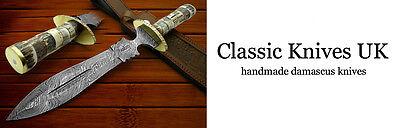 CLASSIC KNIVES UK