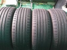 Gomme 215 60 17 continental estive