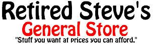 Retired Steve's General Store
