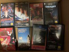 Videocassette varie