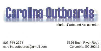 Carolina Outboards