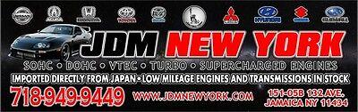 JDM New York