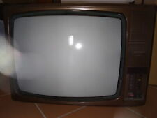 Tv color ITT funzionante