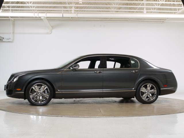 2007 Bentley Continental Flying Spur  For Sale