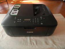 Stampante scanner fax canon pixma