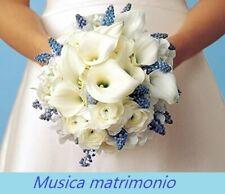 Musica matrimonio Moncalieri 2000