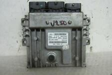 V250 Centralina motore Ford Focus 2014 BV61-12A650-ACF
