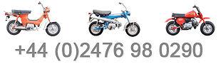 shire-bikes