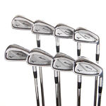 Mizuno MP 53 Iron set Vs. Titleist AP2 Iron set
