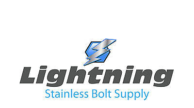 Lightning Stainless Bolt Inc