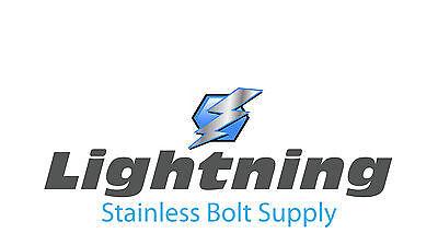Lightning Stainless Bolt Inc