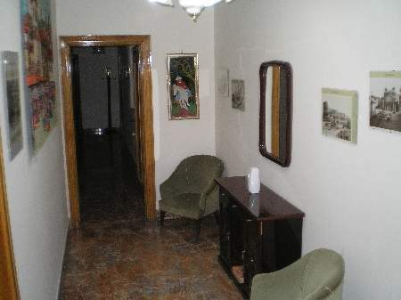 Amazonia bed and breakfast