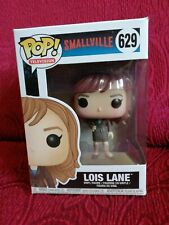 Funko Pop Loise LAne Smallville Superman serie tv