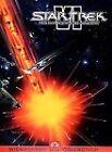 Star Trek VI: The Undiscovered Country (DVD, 1999, Widescreen)