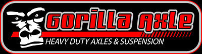 Gorilla Axle Outlet