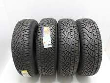 Kit di 4 Gomme nuove 225/75/15 Michelin