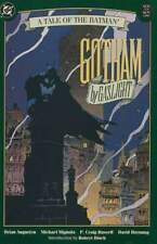 A tale of the Batman (Gotham by Gaslight) USA
