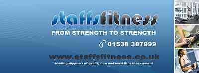 Staffs Fitness Ltd