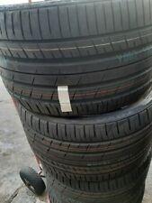Coppia di pneumatici nuovi 275/40/19 toyo