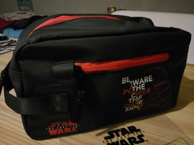 Beauty case Star Wars Wilkinson