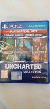 Uncharted:The Nathan Drake collection ps4