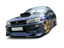 Fog lights covers SUBARU IMPREZA MK1 (1997-2000 GT / WRX / STI)