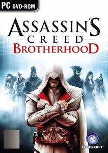 Assassin's Creed: Brotherhood PC