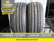 Gomme usate 265 50 19 110y pirelli