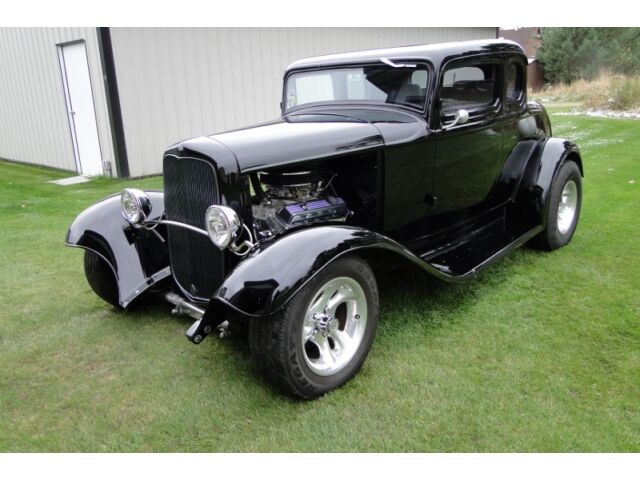 1932 ford 5 window coupe street rod used ford other for