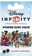 Disney Infinity 2.0 gettoni power disc Pack