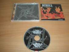 METALLICA - Load - CD Album 1996 Originale