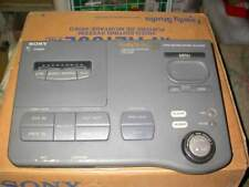 SONY family studio XV-AL100E PAL