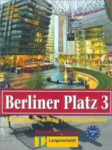 Berliner Platz - Deutschland - Berliner Platz - Deutschland