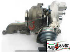 Turbo Rigenerato Audi A3, VW Golf VI