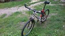 Bici KASTLE ammortizzata mountainbike md/gd