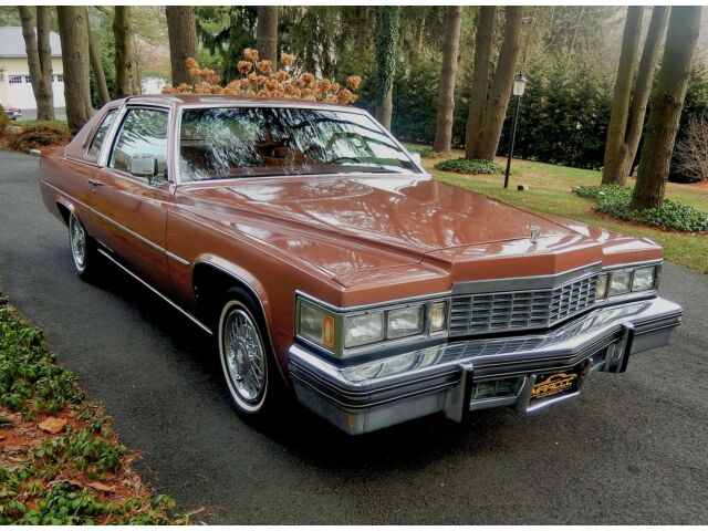 1977 cadillac coupe deville d 39 elegance used cadillac deville for. Cars Review. Best American Auto & Cars Review