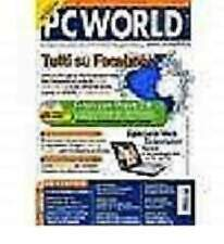 Stock Riviste di Informatica PC WORLD (40 riviste)