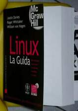 Linux la guida. Con DVD McGraw-Hill