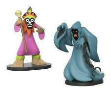 Scooby Doo VYNL Vinyl Figures 2-Pack Phantom Doctor 10 cm