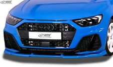 Spoiler anteriore Vario-X for AUDI A1 (GB) S-Line Edition One