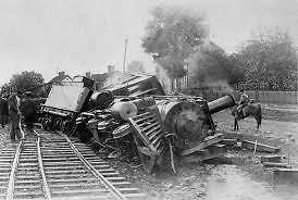 Trainwreck Records