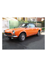 Per Fiat 124 Sport Spider 1600 Motore Nuovo Originale 1973