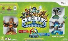 Skylanders swap force per WII